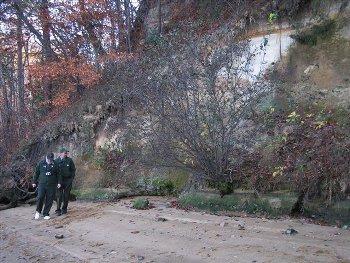 Reviewing coastal erosion