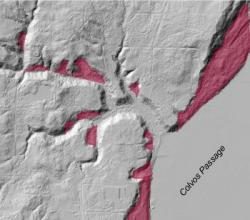 Landslide Mapping for watershed planning and restoration projects