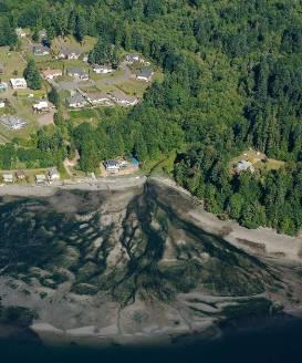 Wilson Creek Delta