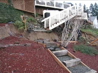 erosion can cause severe damage